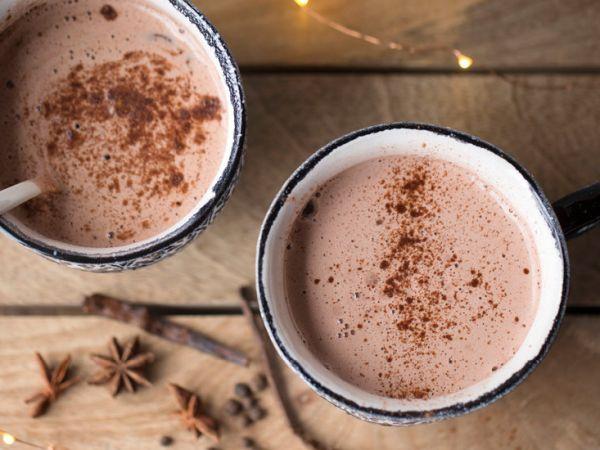 рецепт пряного кофе