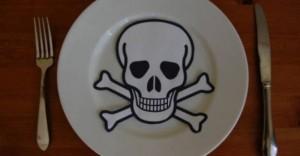 Не ешьте этого