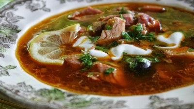 soup_Meat_solyanka