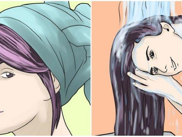 Репейное масло действительно помогает для роста волос