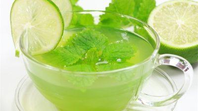 Limonad-iz-zelenogo-chaya