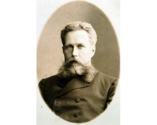 Амвросий Прохоров