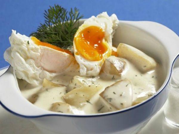 Суп чешский рецепт