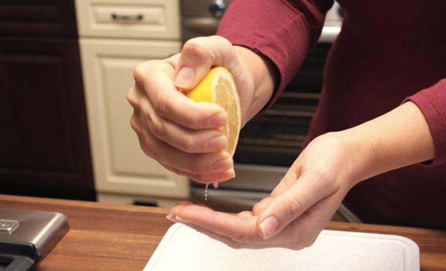 лимон от холестерина отзывы