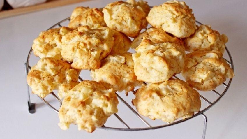 Домашнее печенье на скорую рукуы мягкое
